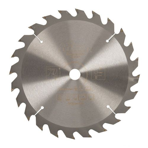 Triton 417678 Construction Saw Blade 190mm x 16mm 24 Teeth